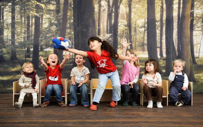 Tolle Kindermöbel von Perludi - Max in the Box