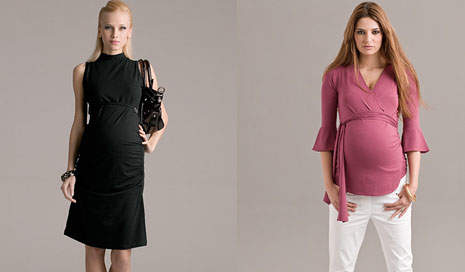 Sweet Belly Couture Maternity