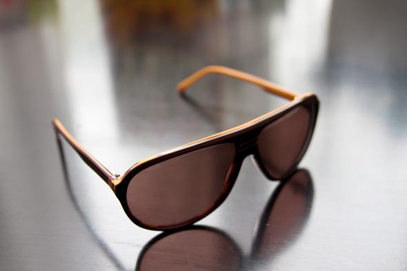 Funk Sunglasses