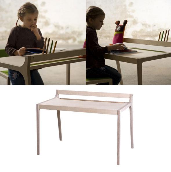 Der Richtige Schreibtisch