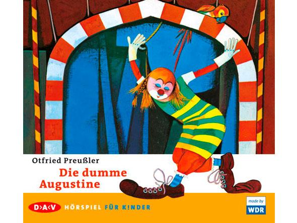 Die dumme Augustine von Ottfried Preussler