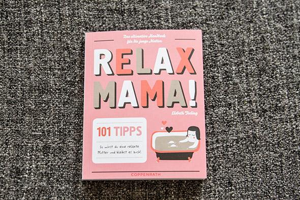 Relax Mama Coppenrath Verlag