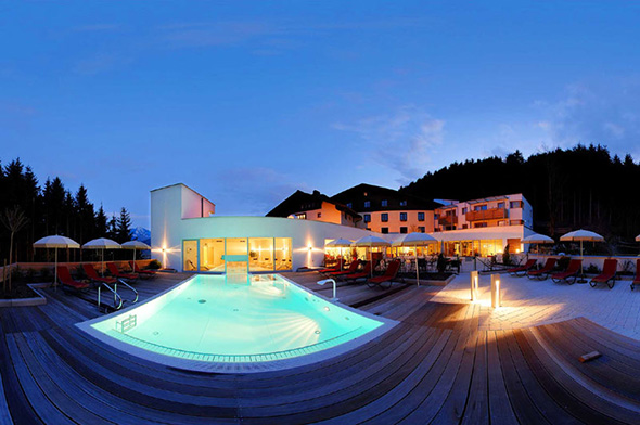 Hotel Amiamo - Zell am See