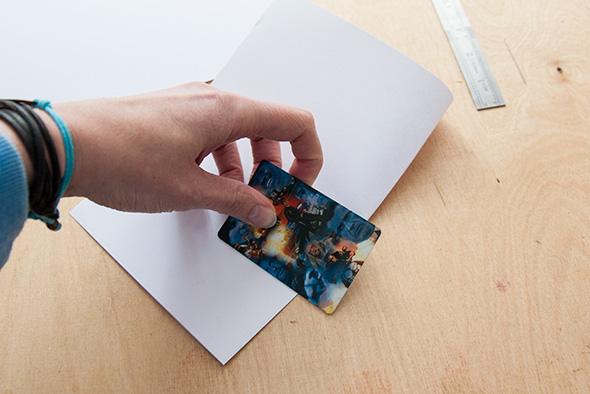DIY - Buch binden