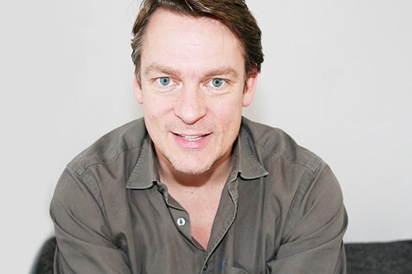 Michael König - Autor von Kinderteller