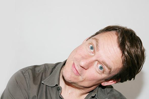 Michael König - Kinderteller