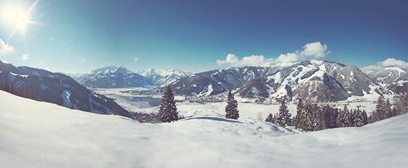 Zell am See - Copyright: Nikolaus Faistauer