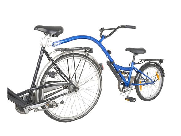 fahrrad nachlaeufer