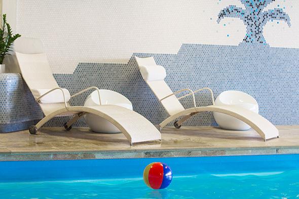 Amiamo Schwimmbad
