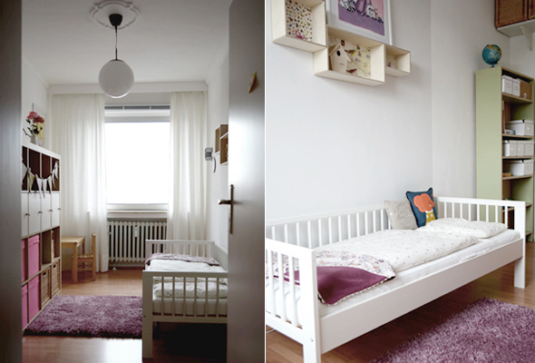 ich liebe kinderzimmer heute pedilus m dchentraum auf 9 qm butterflyfish. Black Bedroom Furniture Sets. Home Design Ideas