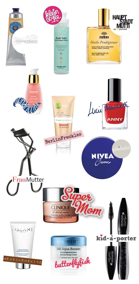 Kosmetik für Damen