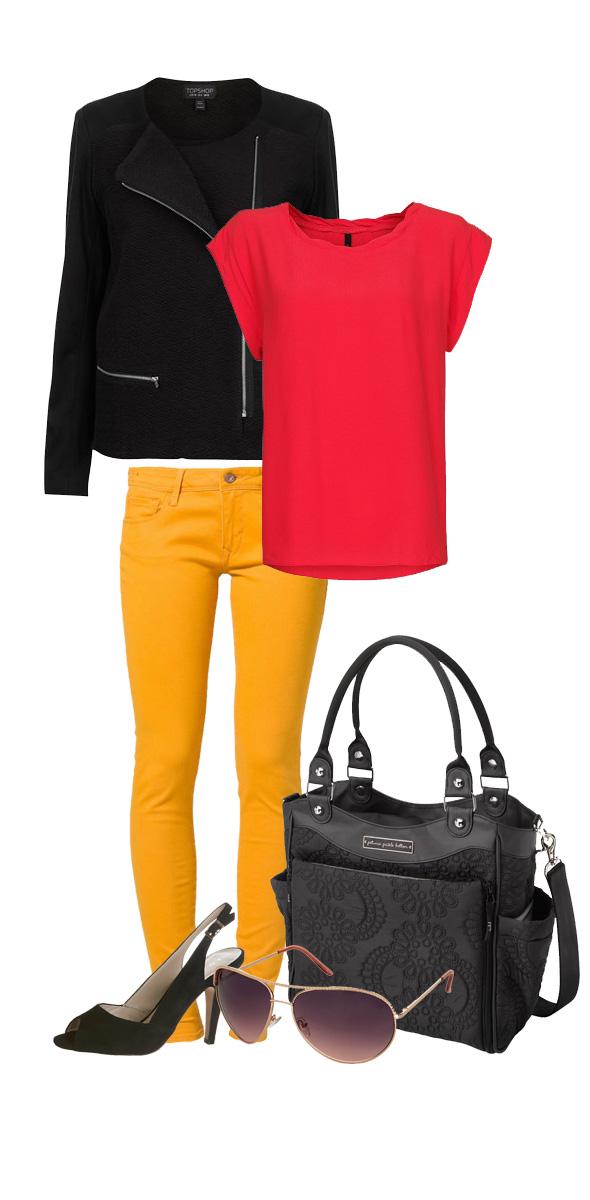 Fashion for Mom