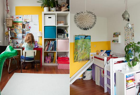 Kinderzimmer renovierung