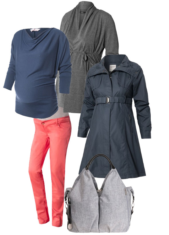 Ambellis Umstandsmode Casual Herbst