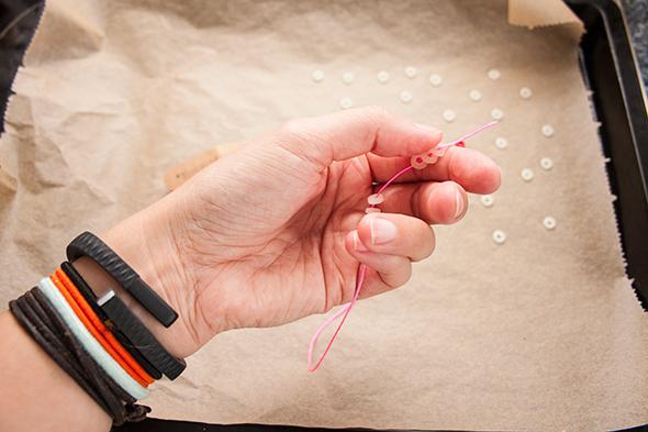 DIY Bügelperlen