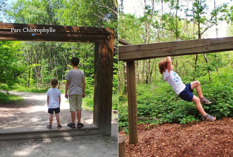 Parc clorophylle