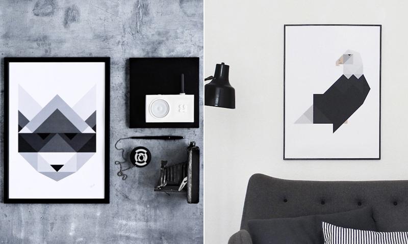 Silke Bonde Graphic Design