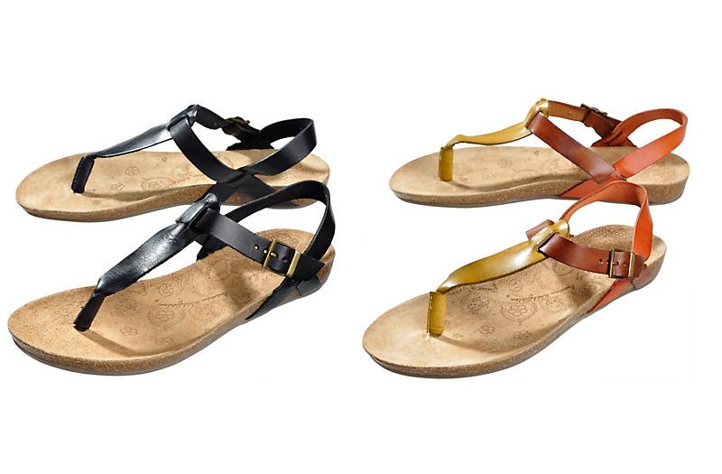 deerberg Sandalen für Damen