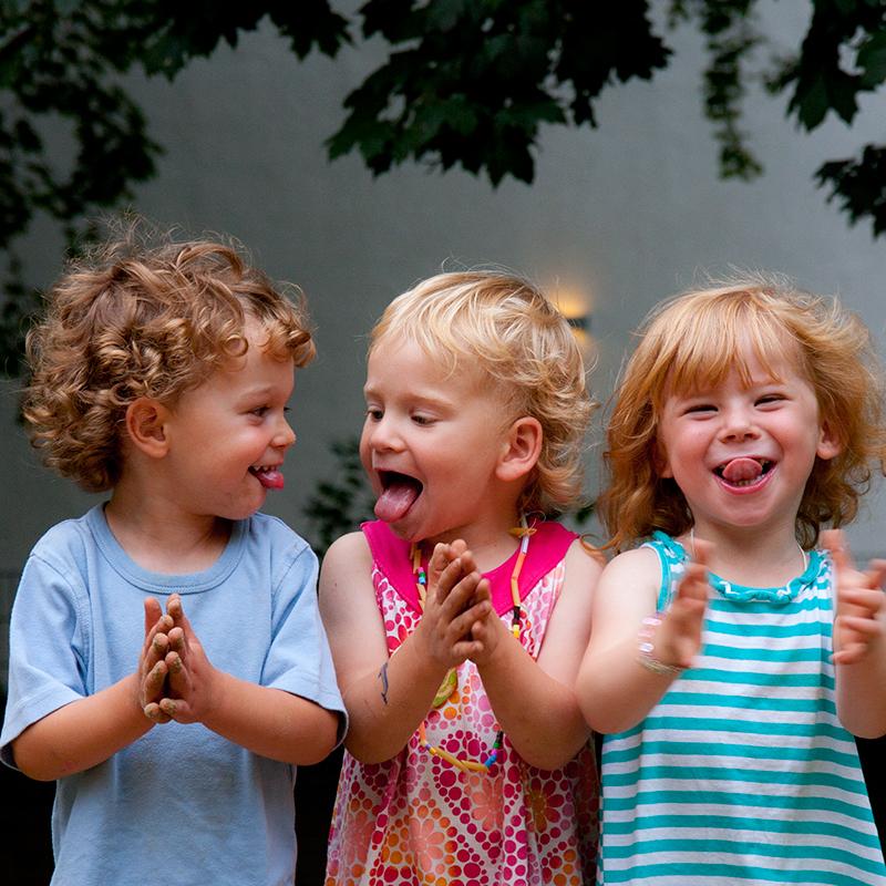 schöne Kinderfotos selber schießen