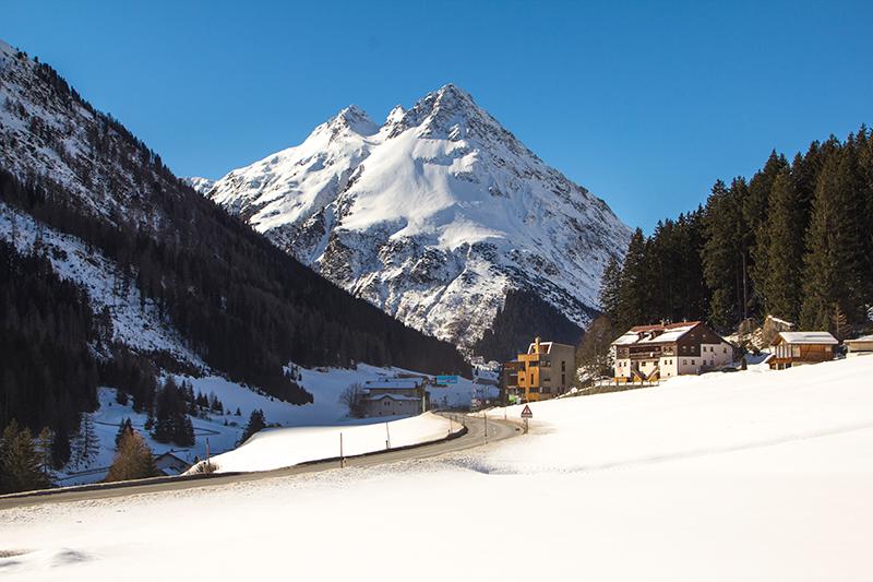 Galtür Tirol
