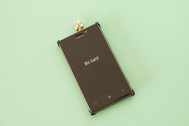 Nokia Lumia Test