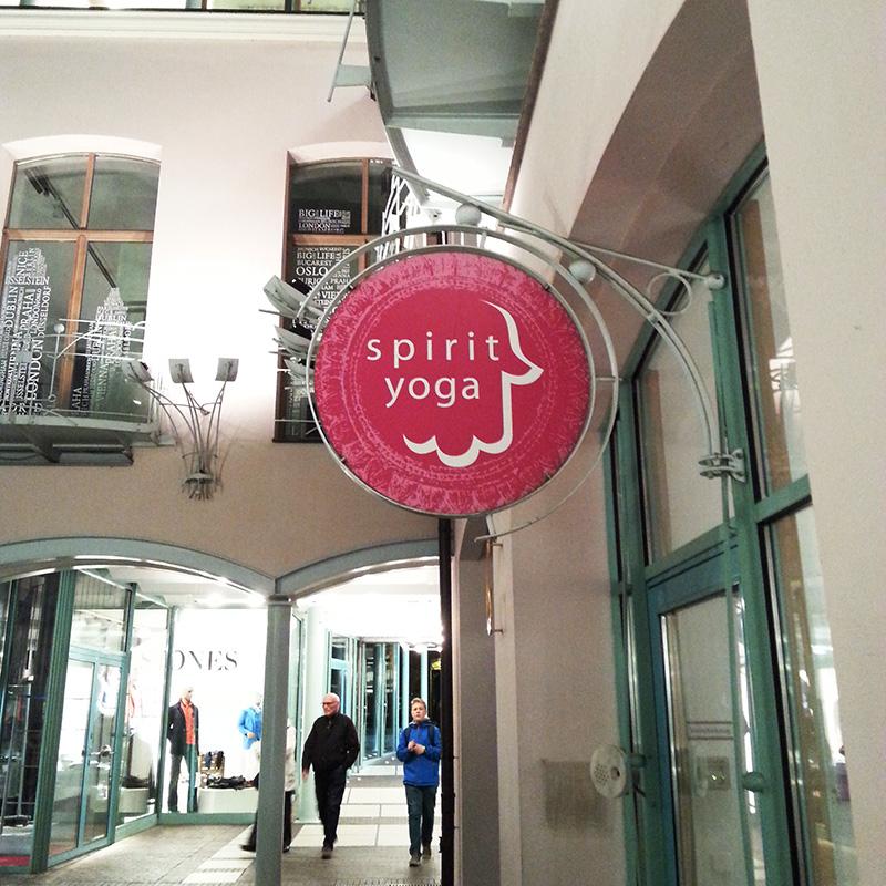 spirityoga Berlin