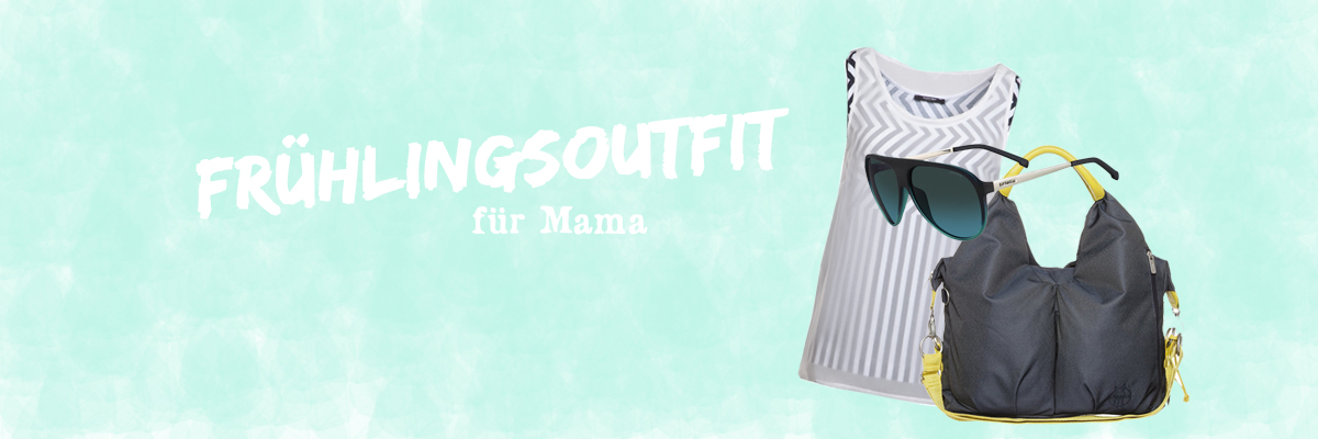 Mode für Mama