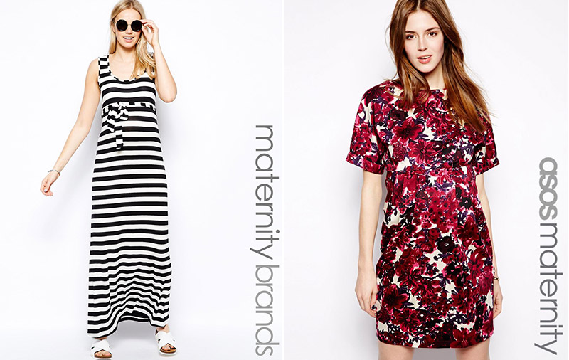 asos maternity Umstandsmode