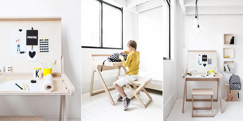 Der Kinderschreibtisch Jede Menge Inspiration Und Ideen In Jeder Größe