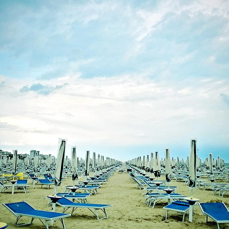 bibione strandurlaub