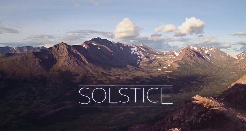 alaska solstice drohne