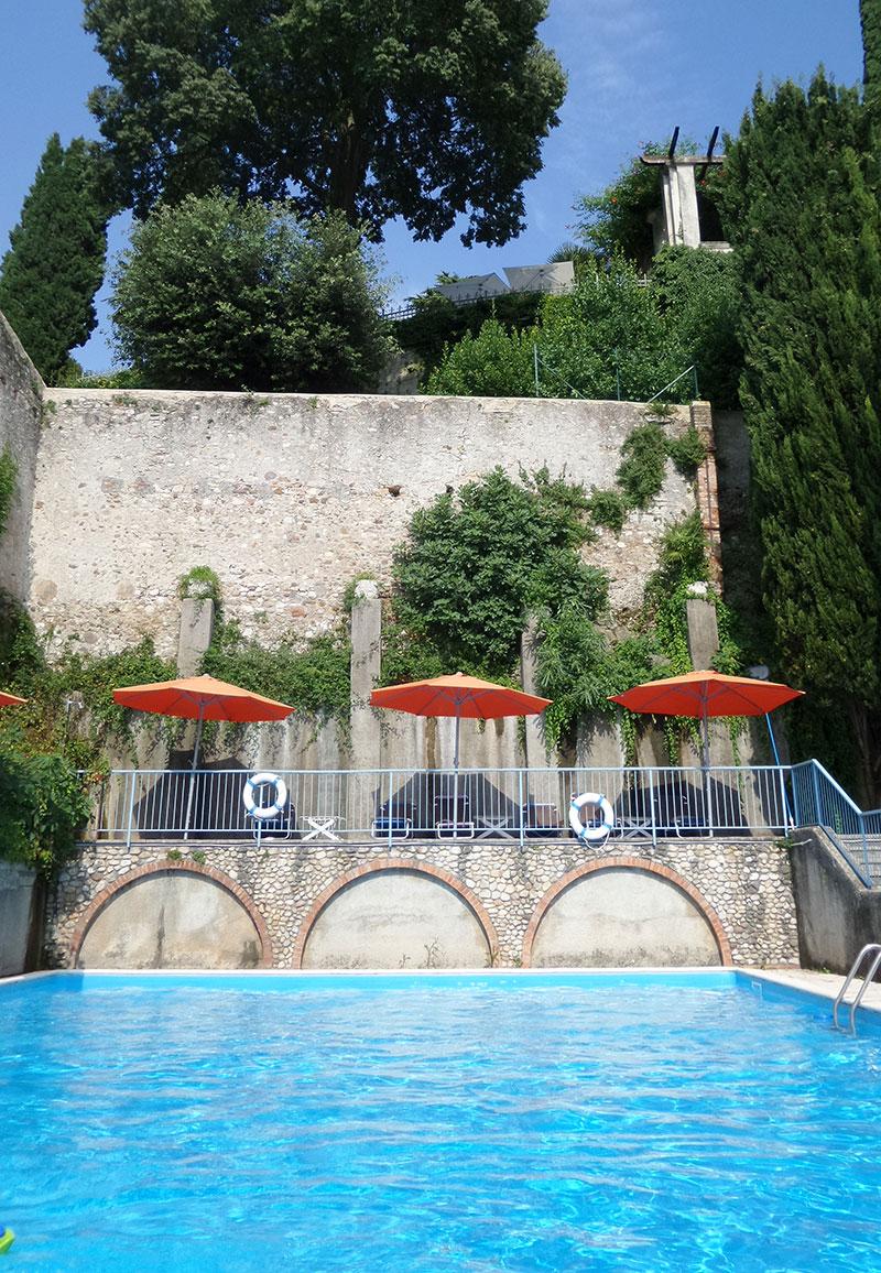 Hotel Broglia Sirmione Gardasee