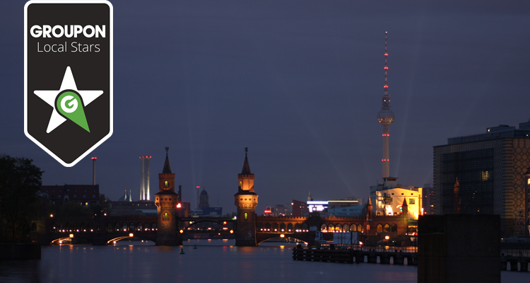 Berlin by night - Groupon Local Deals