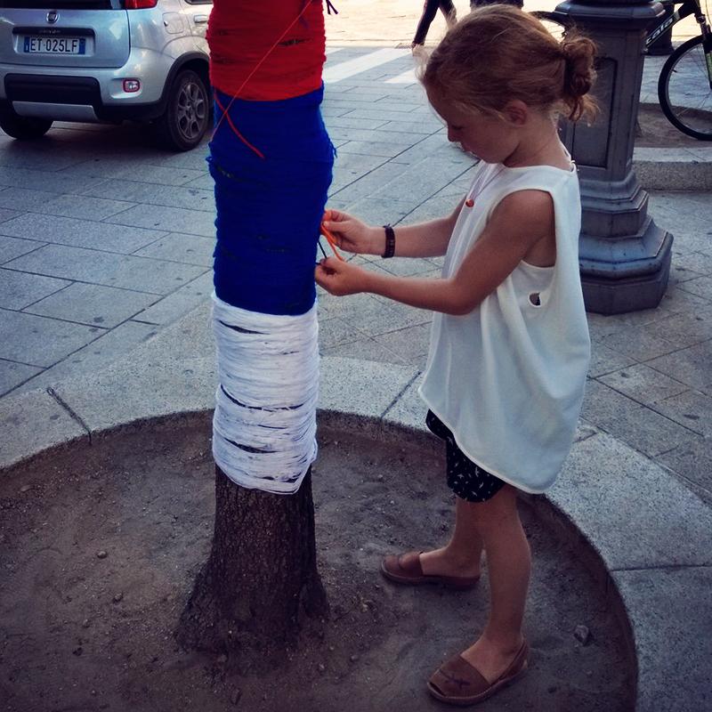 Sardinien mit Kids - Olbia