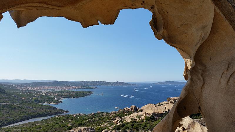 Sardinien mit Kindern - Capo D'Orso