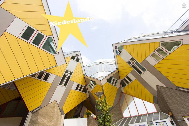 airbnb niederlande