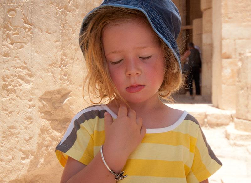 urlaub in aegypten