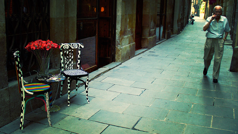 Chairalley