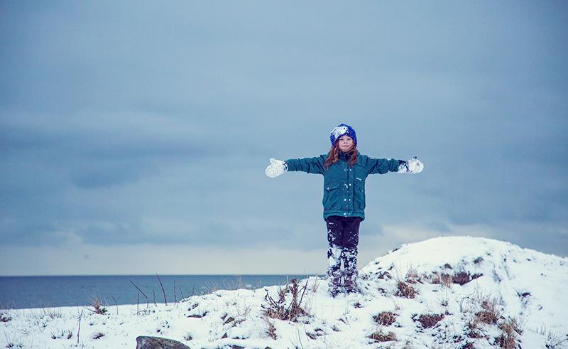 didriksons jacke snow