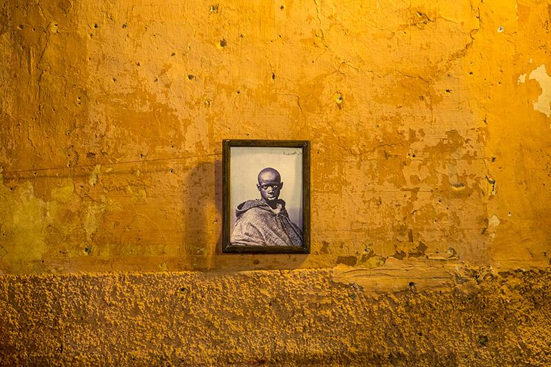 wochenende marrakesch fotomuseum
