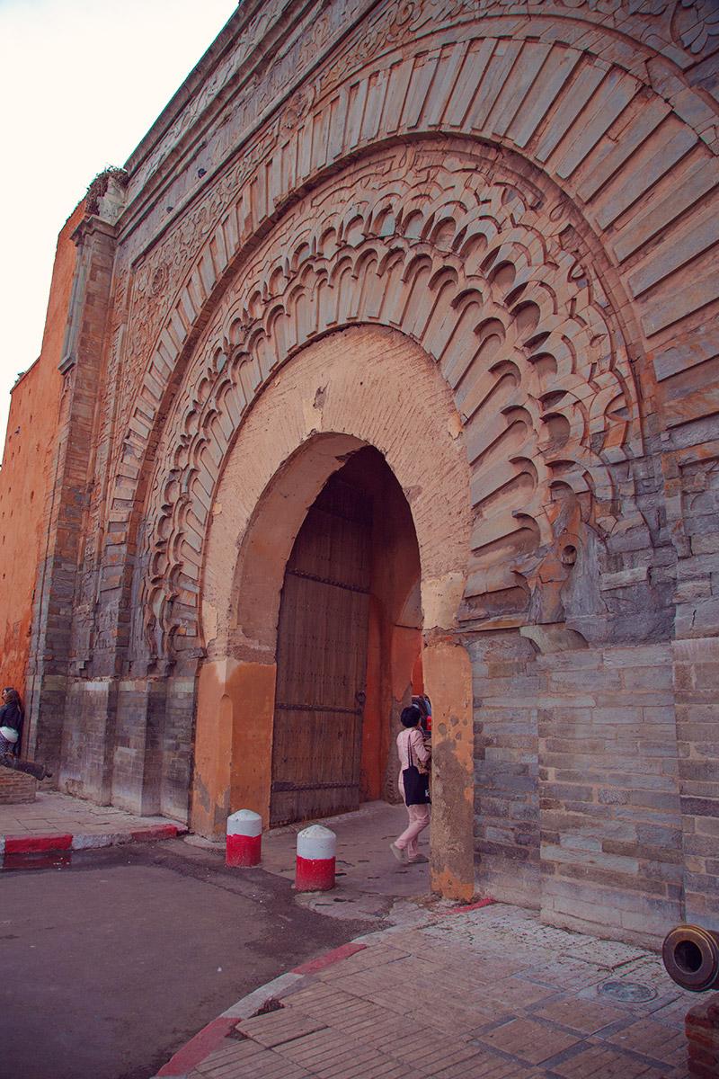 wochenende marrakesch portugiesischestor
