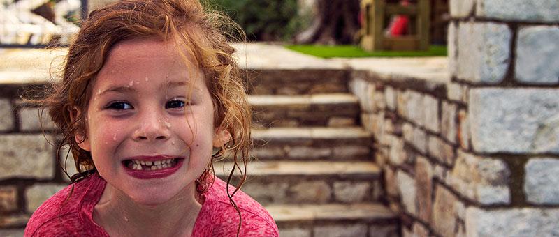 Kinderfotos im Netz