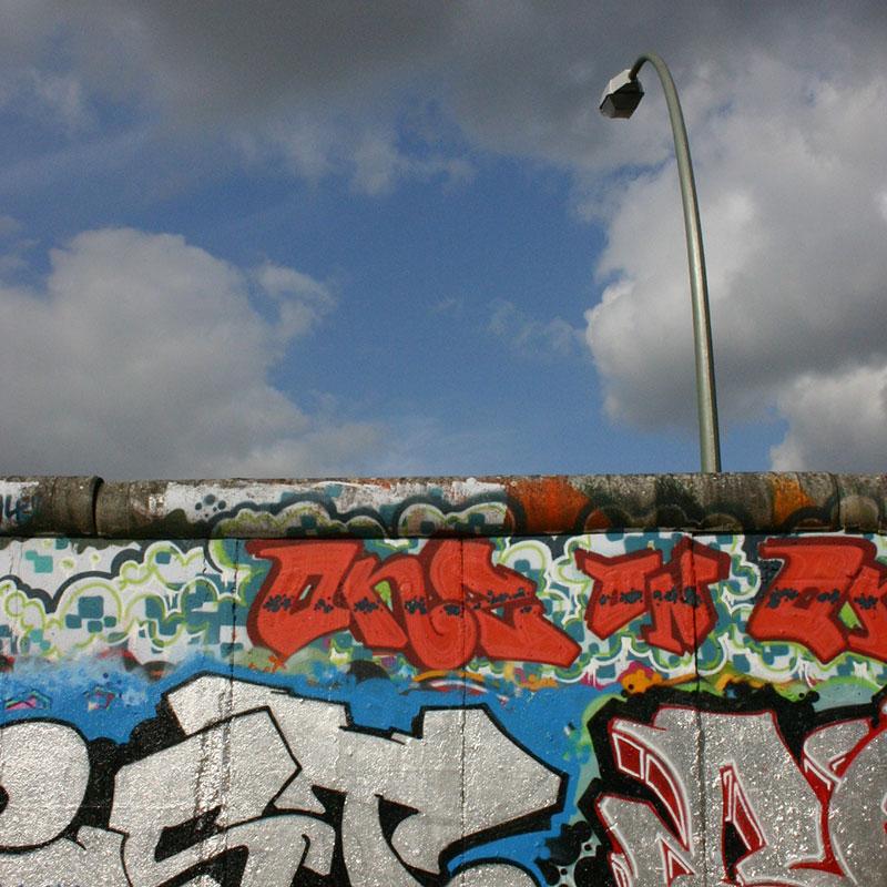 Sightseeing in Berlin