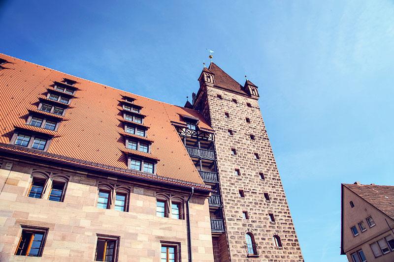 ferien in bayern kaiserburg jhb
