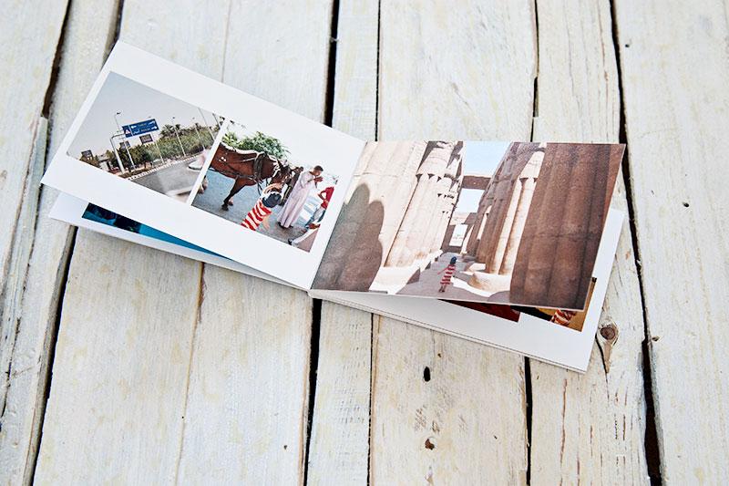 Fotos entwickeln Fotobuch