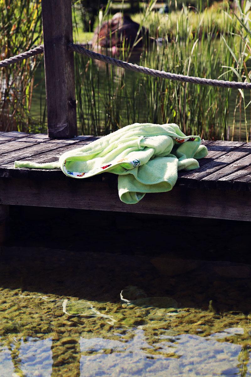 feiler bademantel saalbach