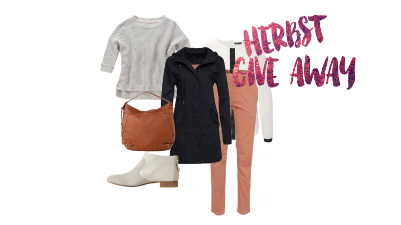 herbst giveaway