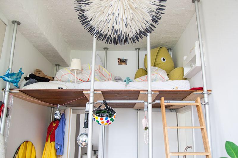 Kinderzimmergestaltung  Das Schöne - und das Hässliche - Meine Einrichtungsprobleme ...