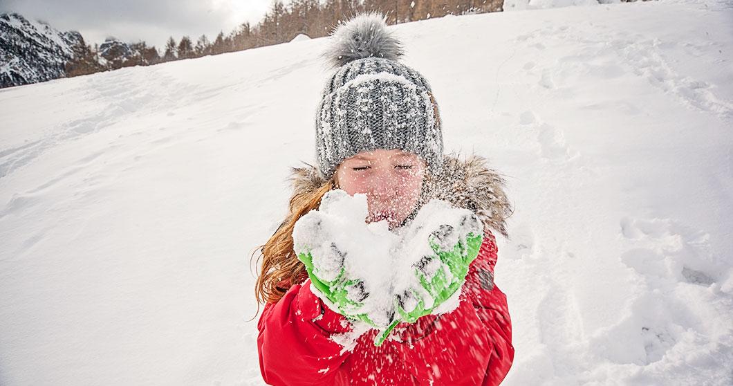 stubaier gletscher mit kids