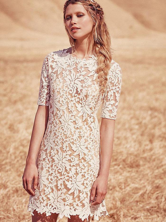 Hochzeitskleid von Grace loves Lace